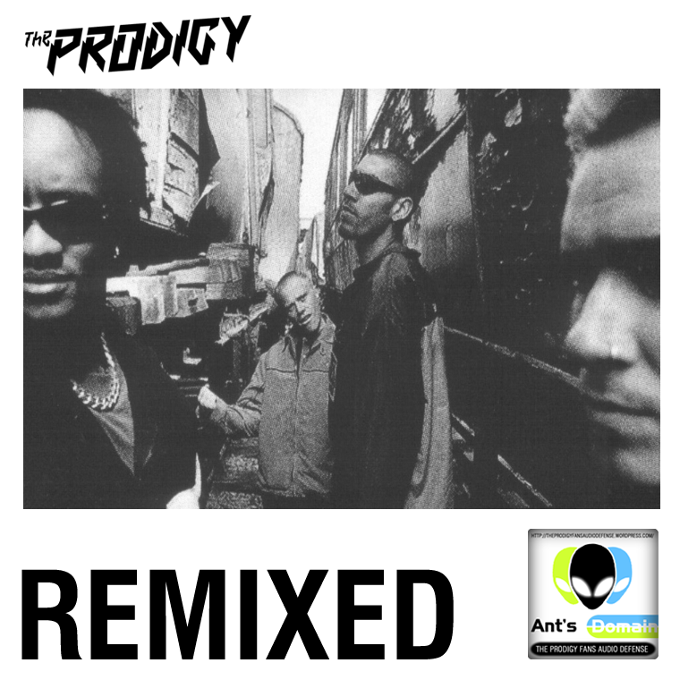 bootlegs | The Prodigy Fans Audio Defense