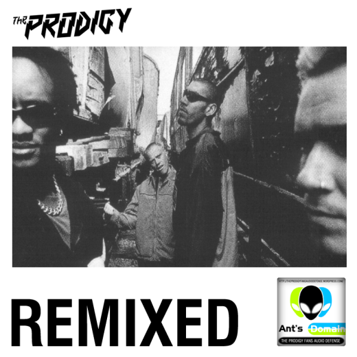the prodigy fans audio defense new remixed cover 1 1 copy