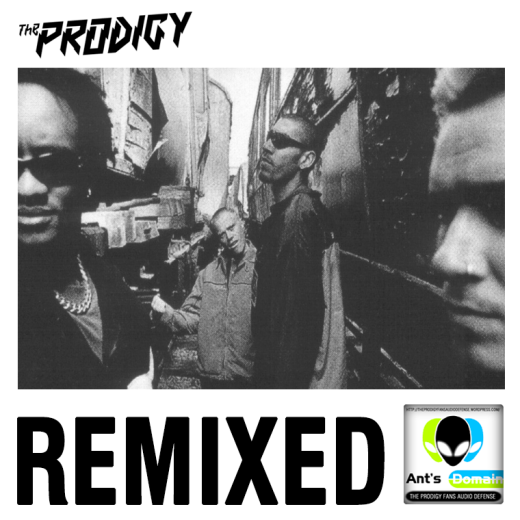 the prodigy fans audio defense new remixed cover 1 2