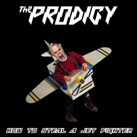 prodigy how to steal a jetfighter