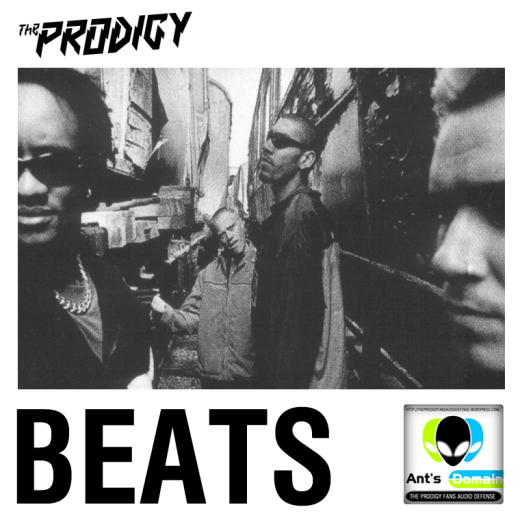 the prodigy fans audio defense new beats cover 1 1 copy