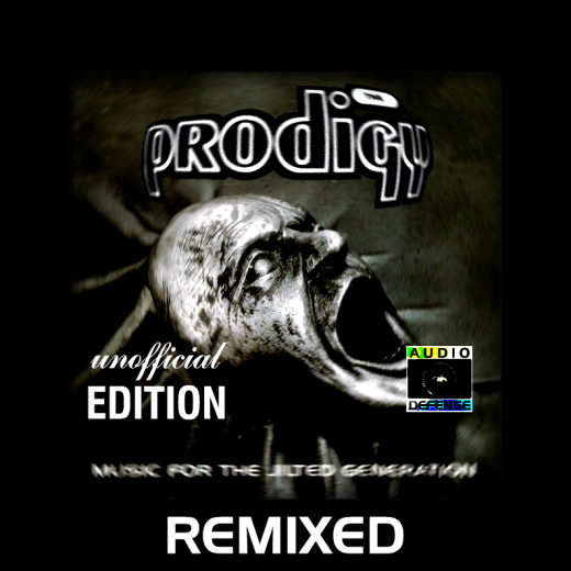 Music for the jilted generation remixed edition cover 3