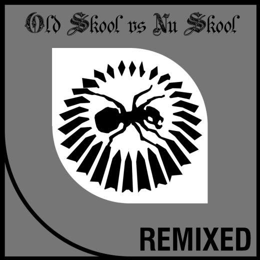 The Prodigy Remixed Old Skool To Nu Skool 2