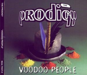 Voodoo People (MUTE 7007-2)