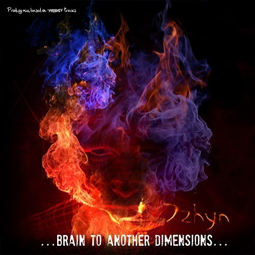 dzhyn brain to another dimensions the prodigy