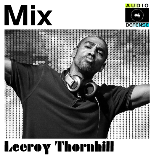 leeroy thornhill mix cover 2 copy