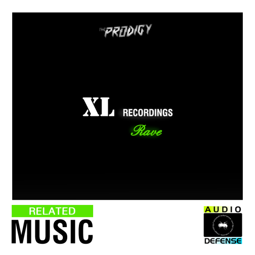 the prodigy fans audio defense related xl recordings cover 2