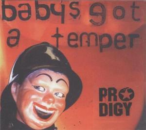 Baby's Got A Temper (XLS 145 CD)