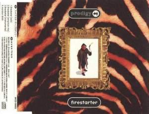 Firestarter (AVCD-30033)
