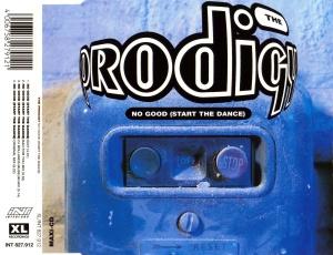 No Good (Start The Dance) (XLS 51CD)