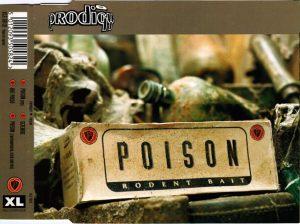 Poison ( XLS 58CD)