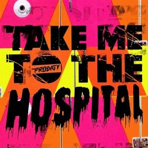 Take Me To The Hospital (Promo CD)