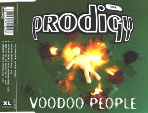 Voodoo People (XLS 54CD)
